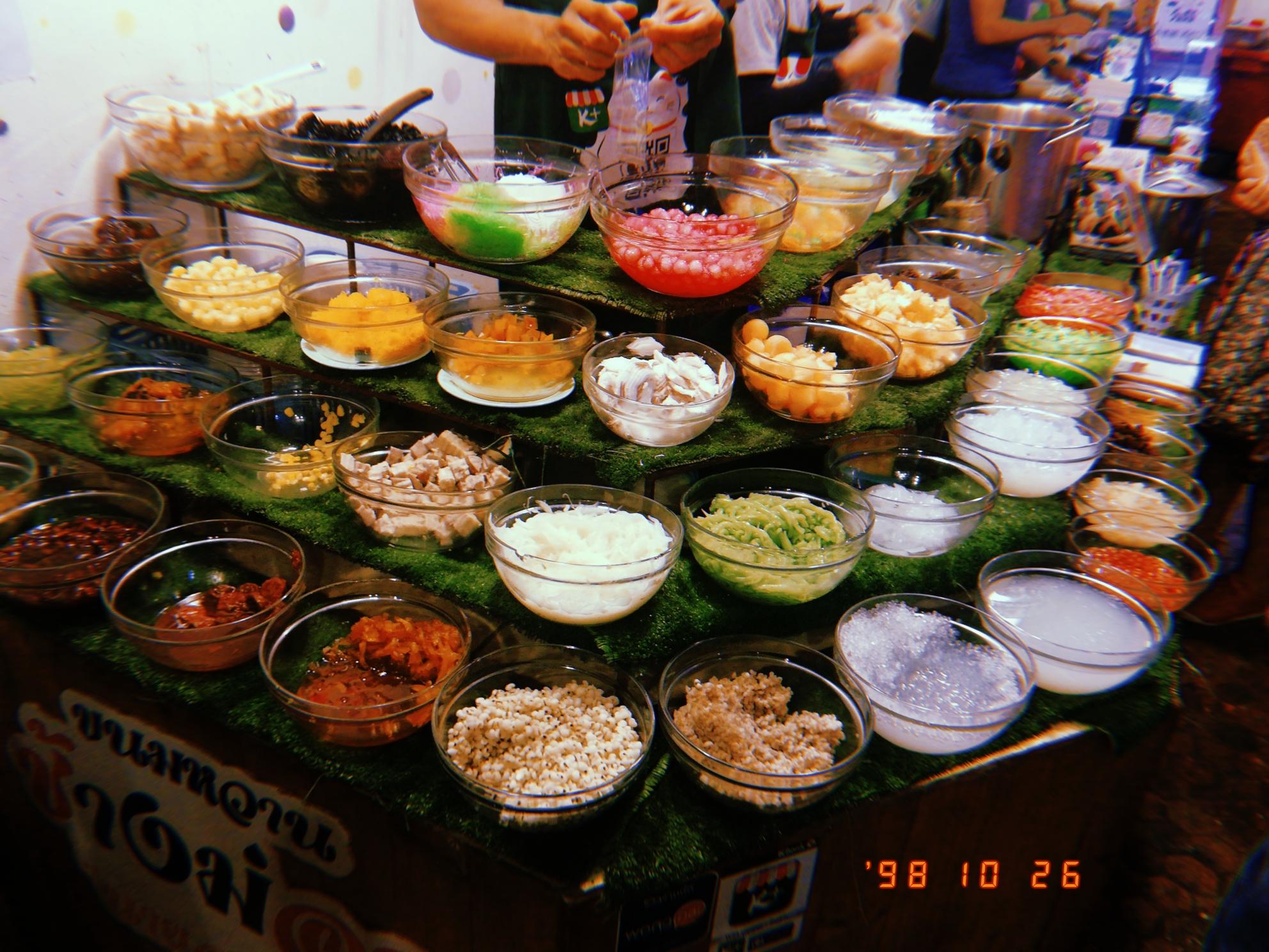泰国清迈之二!吃喝玩乐一条龙